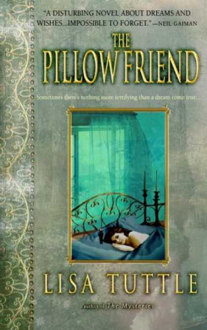Books About Friendship - The Pillow Friend