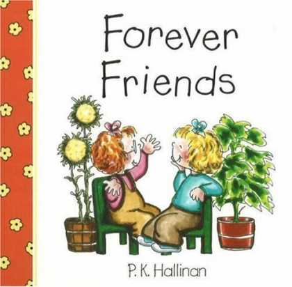 Books About Friendship - Forever Friends