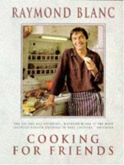 Books About Friendship - Cooking for Friends