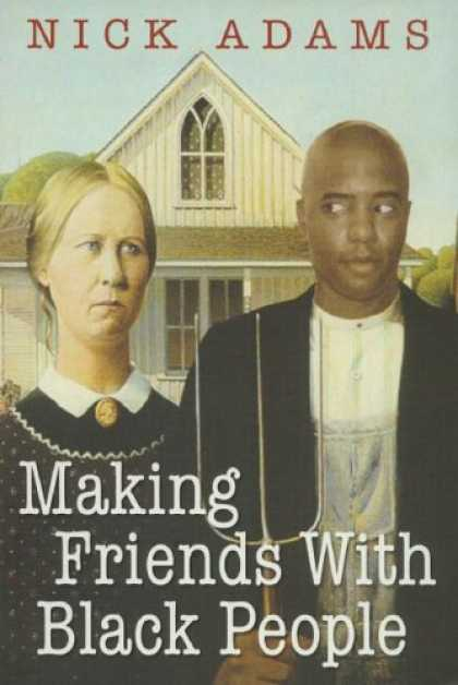 Books About Friendship - Making Friends With Black People