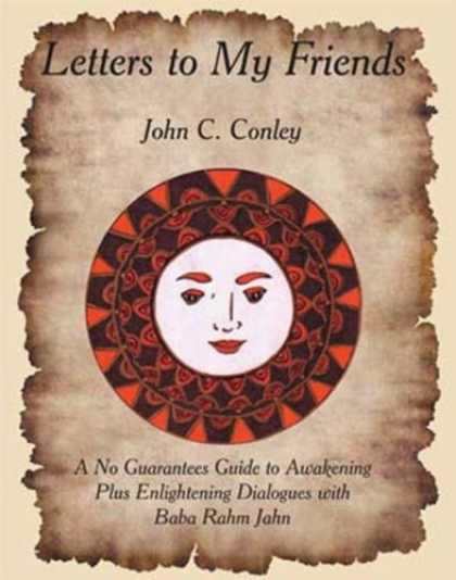Books About Friendship - Letters to My Friends: A No Guarantees Guide to Awakening