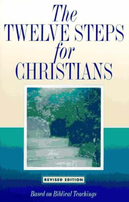 Books About Friendship - The Twelve Steps for Christians