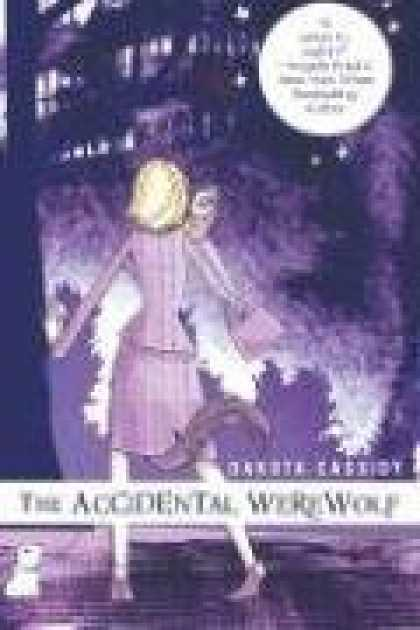 Books About Friendship - The Accidental Werewolf (Accidental Friends, Book 1)