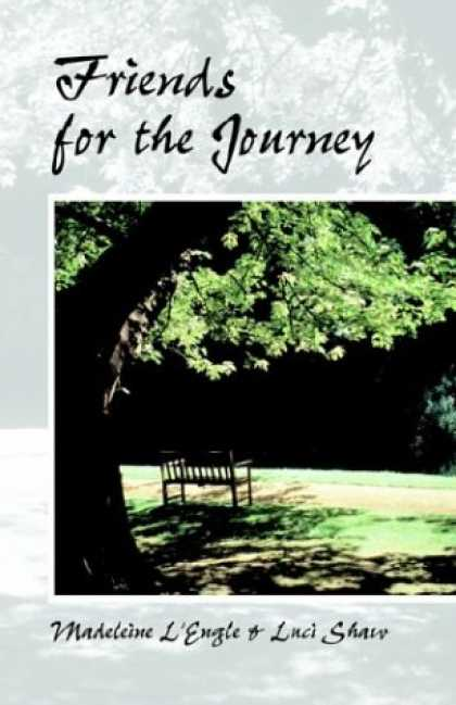 Books About Friendship - Friends for the Journey