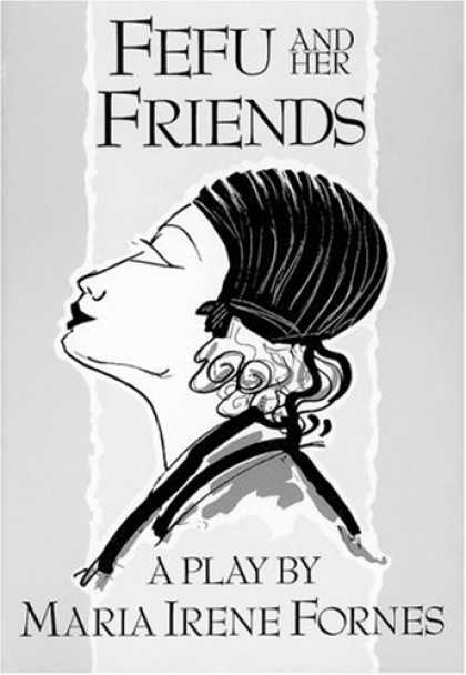 Books About Friendship - Fefu and Her Friends (PAJ Books)