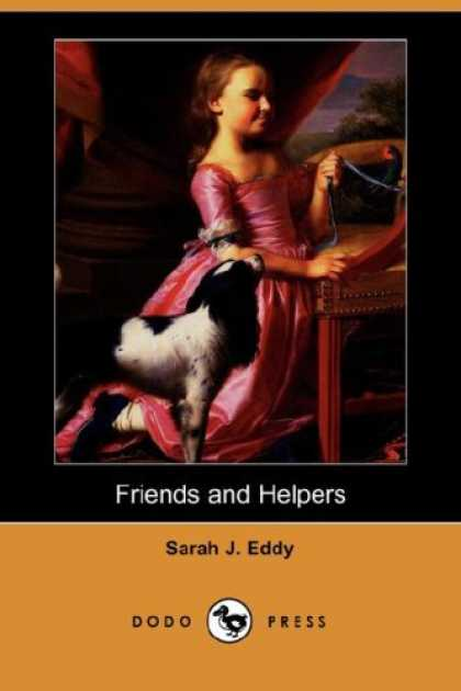 Books About Friendship - Friends and Helpers (Dodo Press)