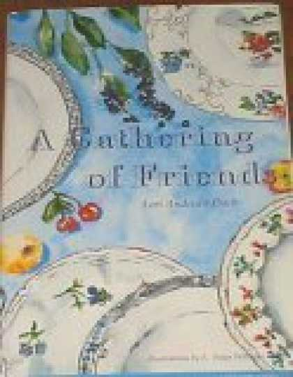 Books About Friendship - A Gathering of Friends