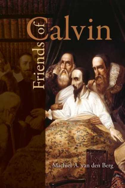 Books About Friendship - Friends of Calvin