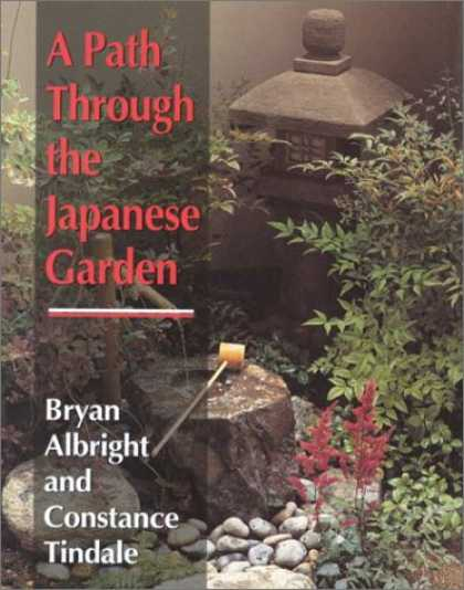 Books About Japan - A Path Through the Japanese Garden