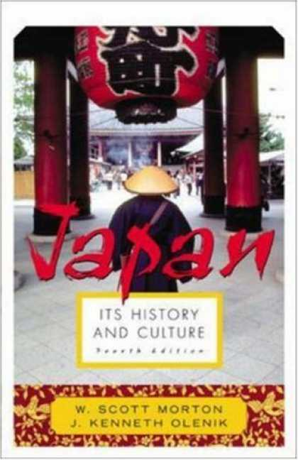 Books About Japan - Japan: Its History and Culture