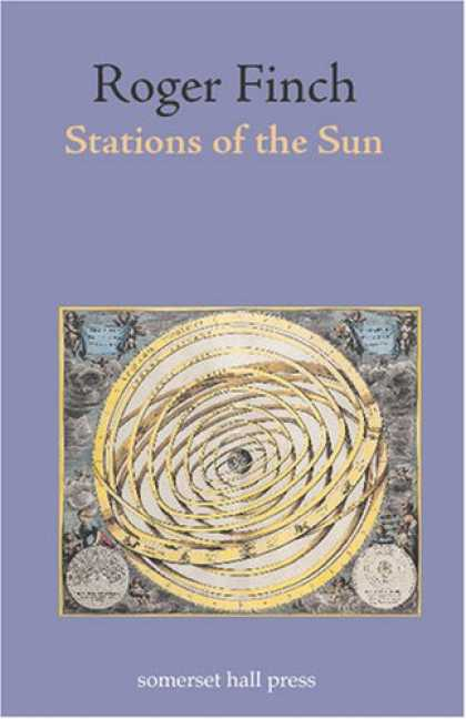 Books About Japan - Stations of the Sun: Poems
