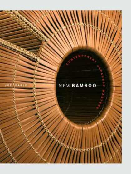 Books About Japan - New Bamboo: Contemporary Japanese Masters (Japan Society Series)