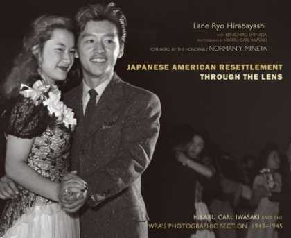 Books About Japan - Japanese-American Resettlement Through the Lens: Hikaru Iwasaki and the WRA's Ph