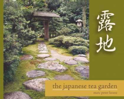 Books About Japan - The Japanese Tea Garden
