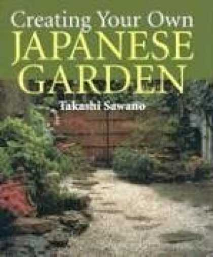 Books About Japan - Creating Your Own Japanese Garden