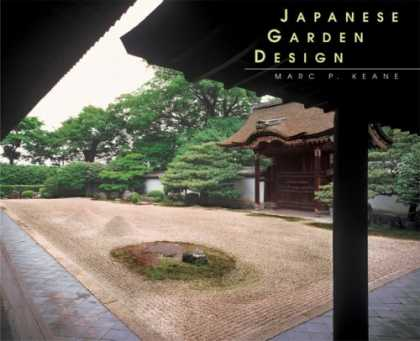 Books About Japan - Japanese Garden Design