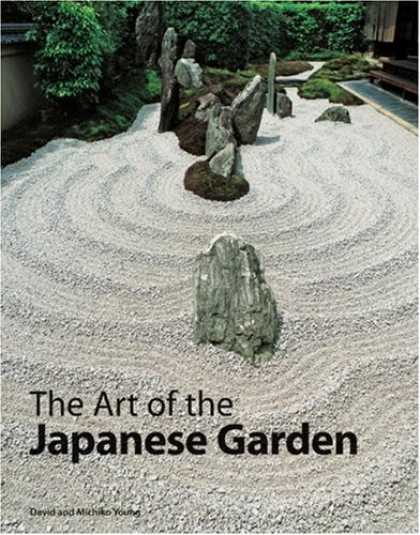 Books About Japan - The Art of the Japanese Garden