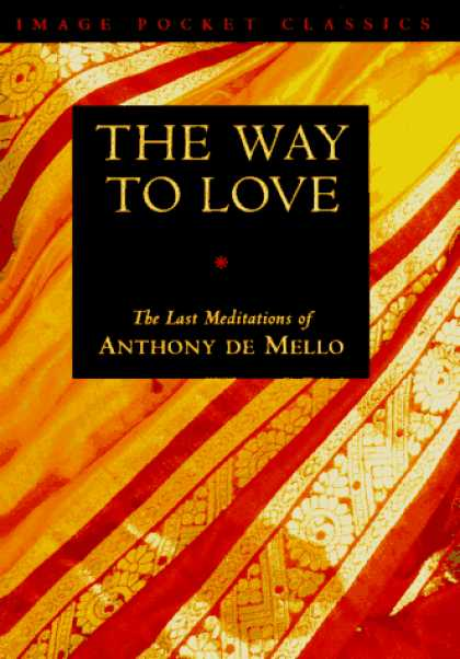 Books About Love - The Way to Love (Image Pocket Classics)
