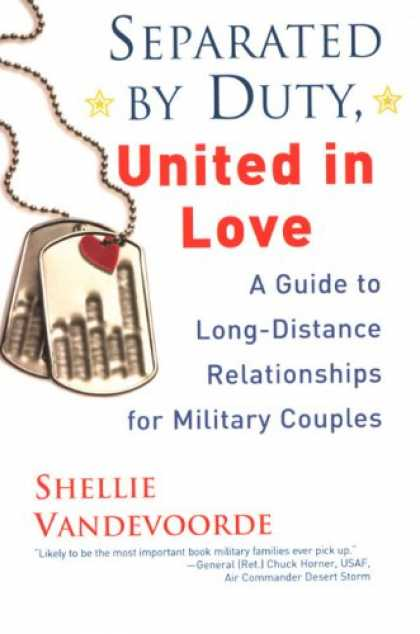 Books About Love - Separated By Duty, United In Love