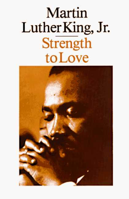Books About Love - Strength to Love
