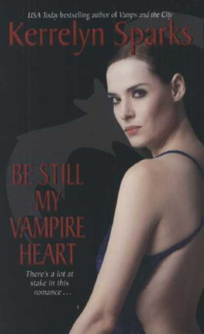 Books About Love - Be Still My Vampire Heart (Love at Stake, Book 3)