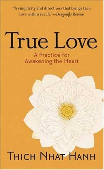 Books About Love - True Love: A Practice for Awakening the Heart