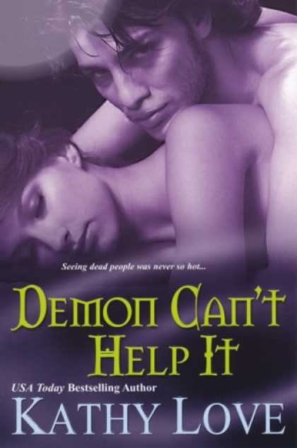 Books About Love - Demon Can't Help It