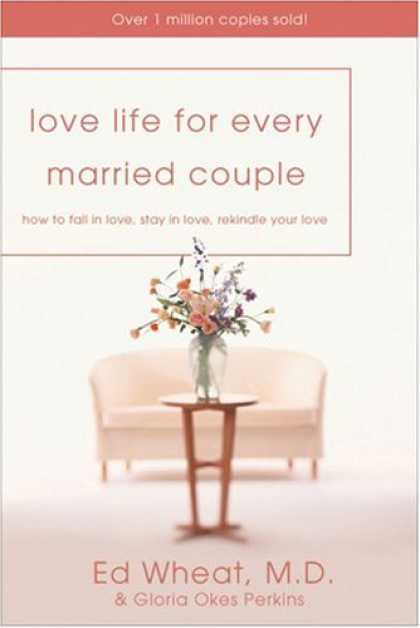 Books About Love - Love Life for Every Married Couple