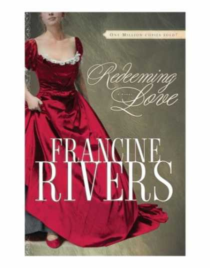 Books About Love - Redeeming Love