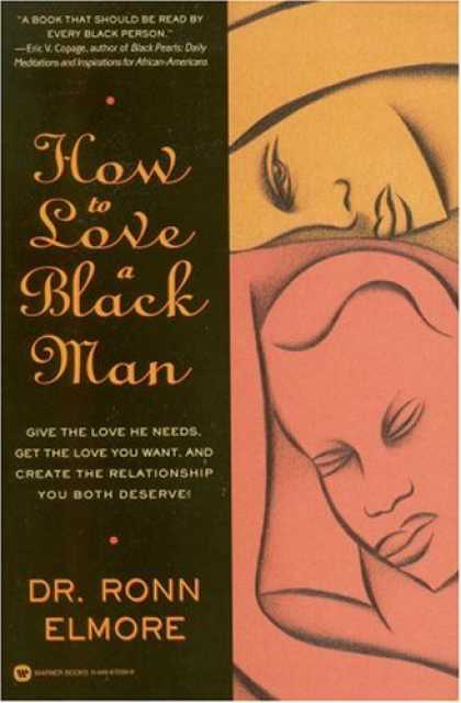 Books About Love - How to Love a Black Man