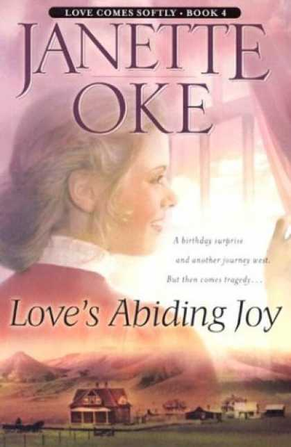 Books About Love - Love's Abiding Joy (Love Comes Softly Series #4)
