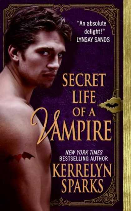 Books About Love - Secret Life of a Vampire (Love at Stake, Book 6)