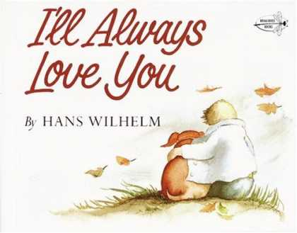 Books About Love - I'll Always Love You