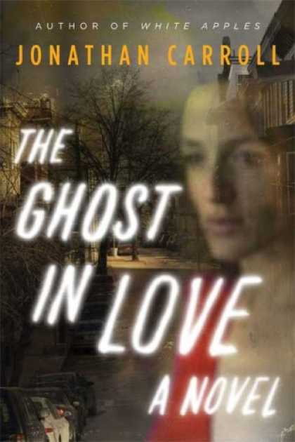 Books About Love - The Ghost in Love: A Novel