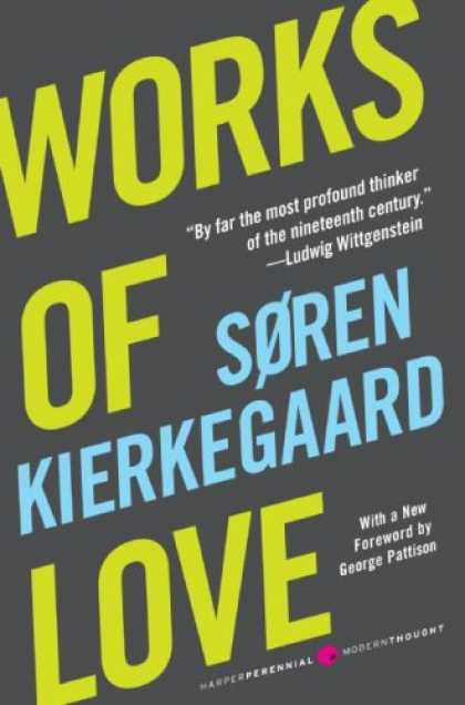 Books About Love - Works of Love