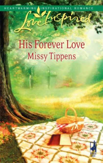 Books About Love - His Forever Love (Love Inspired)