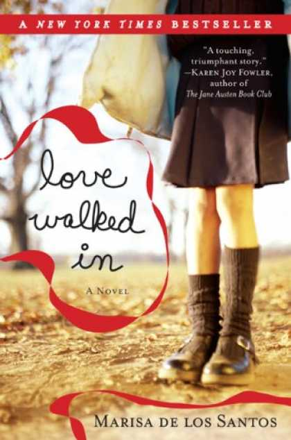 Books About Love - Love Walked In