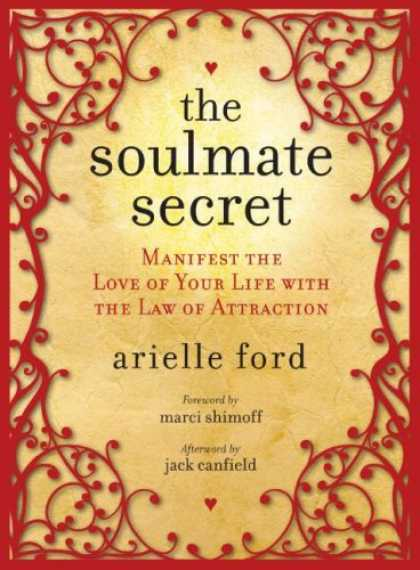 Books About Love - The Soulmate Secret: Manifest the Love of Your Life with the Law of Attraction
