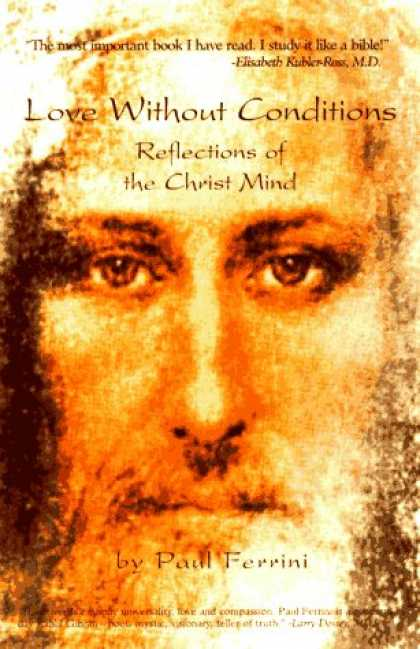 Books About Love - Love Without Conditions: Reflections of the Christ Mind