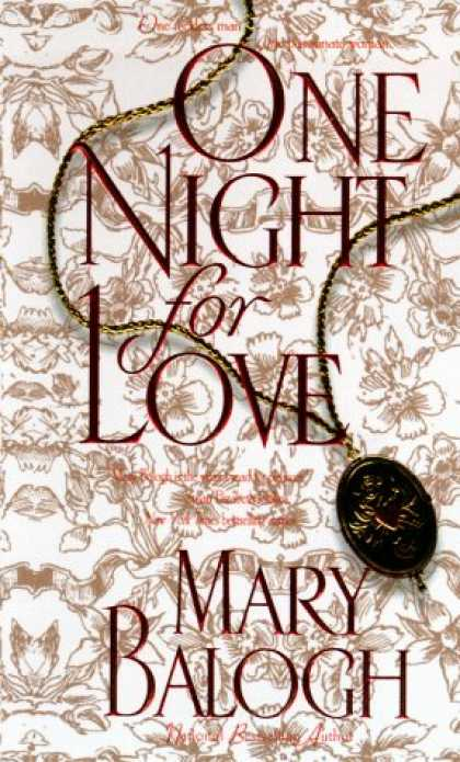 Books About Love - One Night for Love