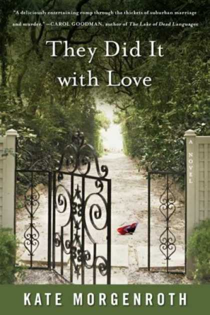 Books About Love - They Did It with Love