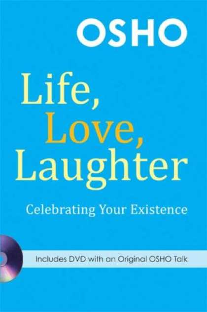 Books About Love - Life, Love, Laughter: Celebrating Your Existence