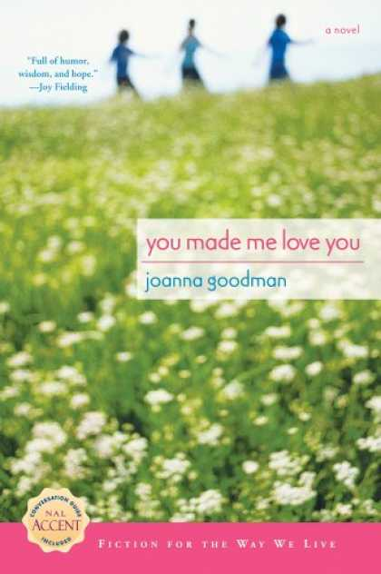 Books About Love - You Made Me Love You