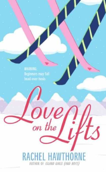 Books About Love - Love on the Lifts