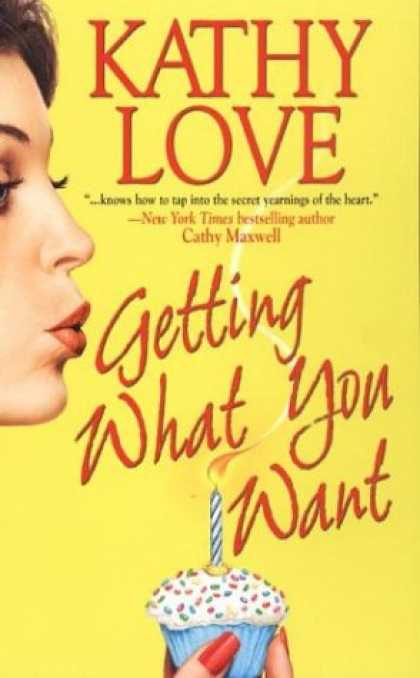 Books About Love - Getting What You Want (Stepp Sisters, Book 1)