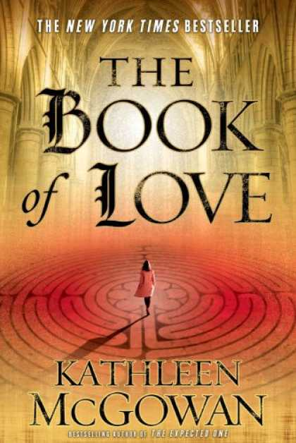 Books About Love - The Book of Love (The Magdalene Line)