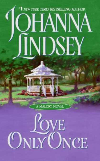 Books About Love - Love Only Once: A Malory Novel