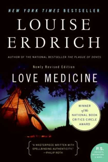 Books About Love - Love Medicine: Newly Revised Edition (P.S.)
