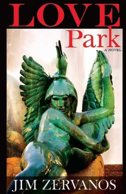 Books About Love - Love Park