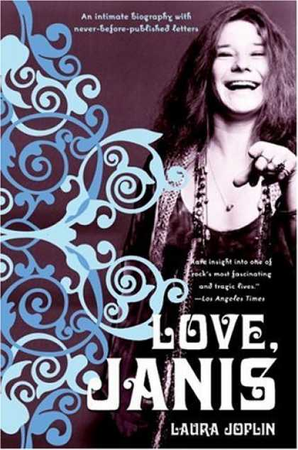 Books About Love - Love, Janis